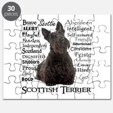 Scottie Traits Puzzle