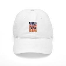 Party Like It's 1776 Baseball Baseball Cap