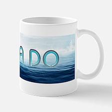 TOP Scuba Do Mug