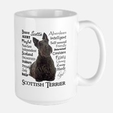 Scottie Traits Mugs