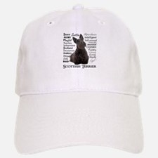 Scottie Traits Baseball Baseball Baseball Cap