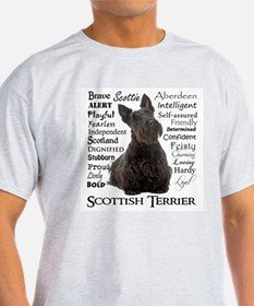 Scottie Traits T-Shirt