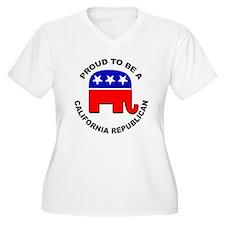 Proud California T-Shirt