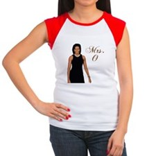 Mrs-O T-Shirt