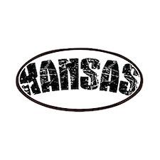 Kansas-01 Patches