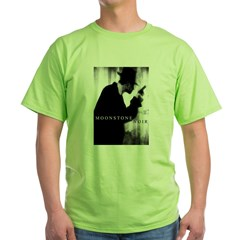 Noir lime T-Shirt
