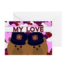 Happy Anniversary - To Wife E.m.t. Greeting Cards