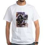Werewolf Warrior T-Shirt (white)