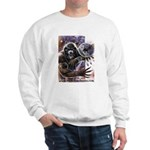 Werewolf Warrior Sweatshirt