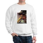 Werewolf Blood Sweatshirt