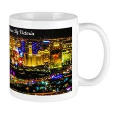 Las Vegas Mugs