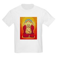Big Happy Buddha T-Shirt