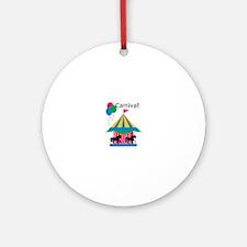 Carnival! Ornament (Round)