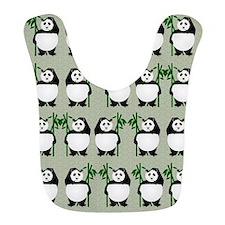 Pandapanda Bib