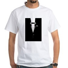 Tuxedo Art T-Shirt
