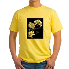 Boston Blackie Lemon T-Shirt