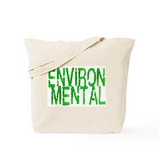 Environ-mental Tote Bag