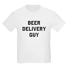 BeerDeliveryGuy T-Shirt