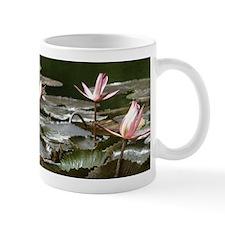 Lotos Wildlife Flowers Mug
