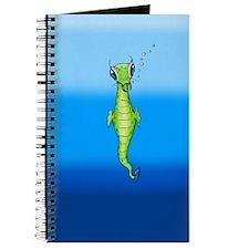 Sea Creature Journal