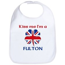 Fulton Family Bib