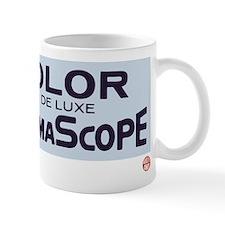 Unique B series Mug