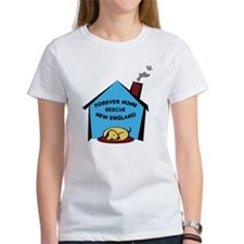 Forever Home Rescue logo-2 T-Shirt