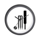 Cricket Wall Clocks