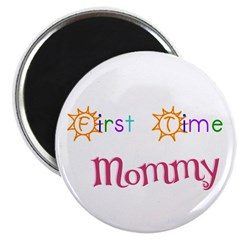 First Time Mommy Magnet