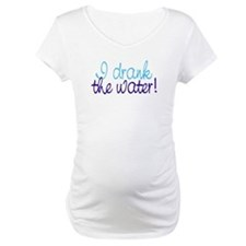 The Water Maternity Tee