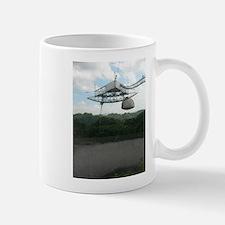 Arecibo Observatory Mug