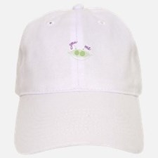 You And Me Baseball Baseball Baseball Cap