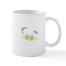 You And Me Mugs