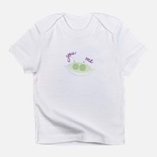 You And Me Infant T-Shirt