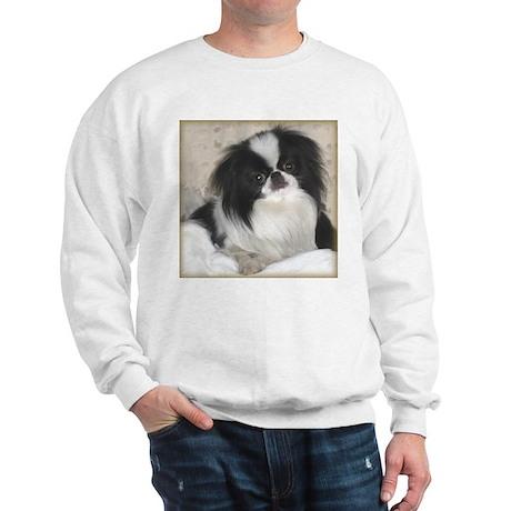 Deluxe Japanese Chin Darling Sweatshirt