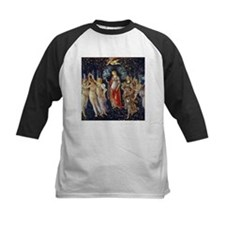 Botticelli: La Primavera Tee