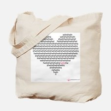 (heart) TWINS - Tote Bag