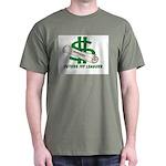 Future Ivy Leaguer Dark T-Shirt