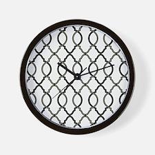 Trendy Moroccan Pattern Decorator Trellis Design W