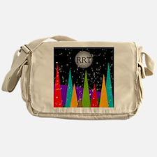 RRT 4 Messenger Bag