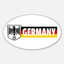 germany-coat-of-arms Decal