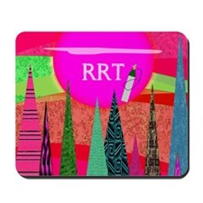 RRT 3 Mousepad