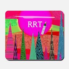 RRT 3 Mousepad