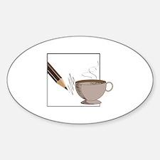 Coffee Decal