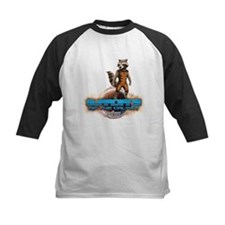 Guardians of the Galaxy Rocke Tee