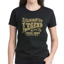 Living Legend Since 1965 Tee