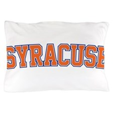 Syracuse - Jersey Pillow Case