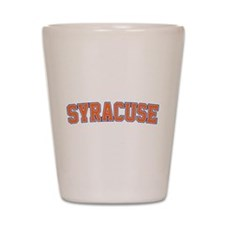 Syracuse - Jersey Shot Glass