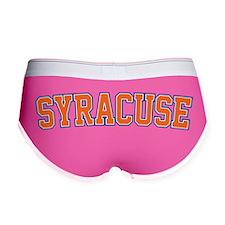 Syracuse - Jersey Women's Boy Brief