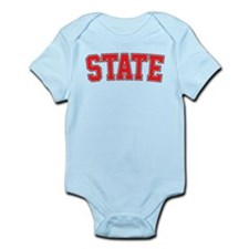 State - Jersey Body Suit